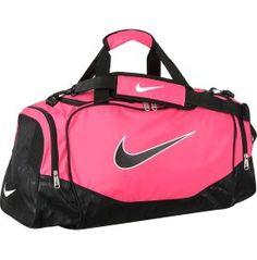 2794c620c1fe Nike Brasilia 5 Medium Duffle Bag Softball Shoes