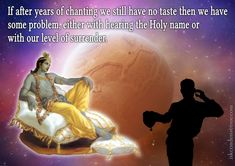 Chanting  For full quote go to: http://quotes.iskcondesiretree.com/bhakti-charu-swami-on-chanting-3/  Subscribe to Hare Krishna Quotes: http://harekrishnaquotes.com/subscribe/  #Chanting