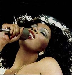 Donna Summer - passed away 5/17/2012. What a voice she had. Still love her music.