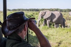 Africa is a haven for keen #photographers and the perfect continent to visit if you're looking for a range of photographs, from stunning #wildlife to breathtaking landscapes. Here are our top places in #Africa to visit for photographers.