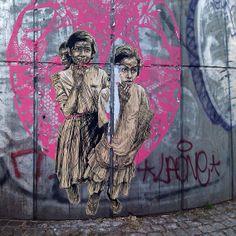 Praha / 2012 / Swoon