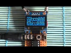 This Wearable Is an 8-Bit, Glitch-Style Video Synth | The Creators Project