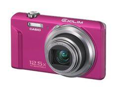 a149e7ce61a8 Cámara de fotos digital Casio Solo hoy