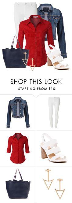 """""""Teacher Attire: Outfit 54"""" by vanessa-bohlmann ❤ liked on Polyvore featuring maurices, Dorothy Perkins, LE3NO, Franco Sarto and Deux Lux"""