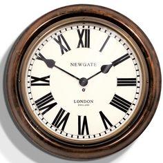 The King's Cross Station Clock   Clocks   Accessories