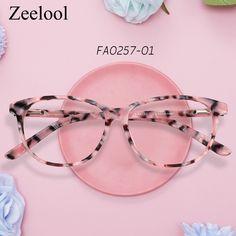 51e569a0383 Gertie Rectangle Glasses FA0257-01