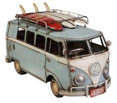 Kombi Van Model