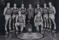 hickory huskers