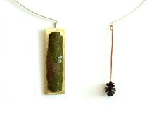 MA || contemporary jewellery by Mar Juan Tortosa: ecosistemas naturales