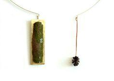 MA || contemporary jewellery by Mar Juan Tortosa: ecosistemas naturales