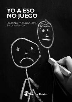 Eu a iso non xogo. Bullying e ciberbullying na infancia ~ Orientación en Galicia