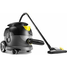 Eco Efficiency Dry Vacuum Cleaner I Cleaning Tips, Hacks & Products
