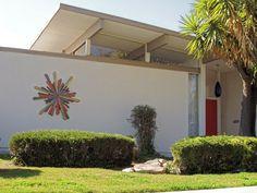 Fairhaven Eichler in Orange, California