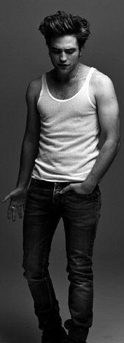 Robert Pattinson ❤ Rob Pattinson photoshoot with Theo Werner 2009 (Dossier)