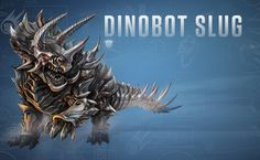 transformers age of extinction | Transformers- Age of Extinction- Dinobot Slug