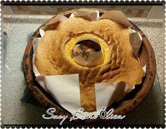 Susy Bimbólica: Pão de Ló