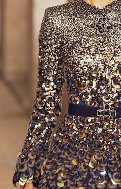 Chanel Haute Couture by proteamundi