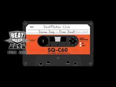 Beat Boom Bap PIANO Base Pista de Rap de Uso Libre Hip Hop Instrumental ...