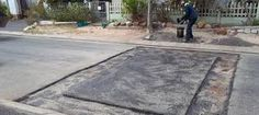 If you are looking for tarmac surface, you have reached the right place.
