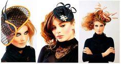 Chic e Fashion: Aprenda a fazer os casquetes das princesas