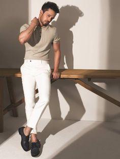 Murat Boz ❤️ #BarefootShoes