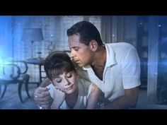 Audrey Hepburn & William Holden. During the filming of Sabrina some biographers allege that Holden &  Hepburn became romantically involved, and she hoped to marry him and have children. It is rumored she broke off the relationship when Holden revealed he had undergone a vasectomy, which was not reversible in the 1950s. They starred in Paris When It Sizzles in 1964. Holden tried to rekindle a romance, but Hepburn was married. This combined with his alcoholism made filming a challenge.