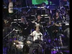 Nothing Else Matters by Metallica and the San Francisco Symphony Orchestra From the S performance   WOW...more than 8,000,000 views Metallica rocks