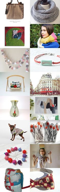 Beautiful! by Christa Mavropoulou on Etsy--Pinned with TreasuryPin.com
