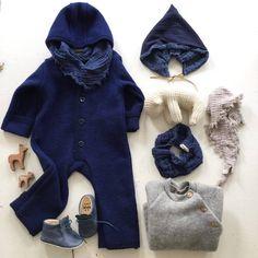Herbstoutfit für Babys | Elfenkindberlin
