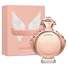 Buy Paco Rabanne - Olympea Perfume (EDP, online and save! Paco Rabanne – Olympea Perfume (EDP, Paco Rabanne launches a new feminine fragrance in August 2015 under the mythical name of Olympéa. Hermes Perfume, Perfume Versace, The Perfume Shop, Best Perfume, Fragrance Parfum, New Fragrances, Chanel Chance, Perfume Collection, Beauty Products