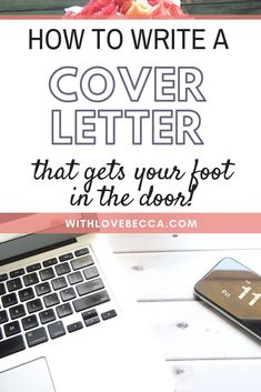 Tips on how to write an effective cover letter. Hint - it's not really about you! Use these cover letting writing tips from a career coach to job start your job search. Cover Letter Tips, Writing A Cover Letter, Cover Letter Example, Cover Letter Template, Letter Templates, Cover Letters, Best Cover Letter, Resume Templates, Resume Writing