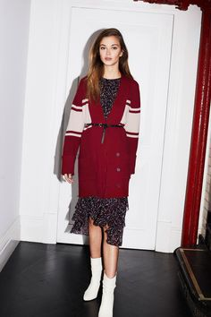 Joie Fall 2018 Ready-to-Wear Collection