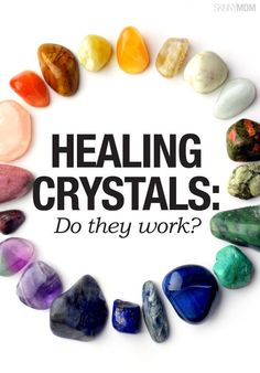Do healing crystals actually heal? Find out here.
