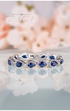 HARMONIA Sapphire Bl