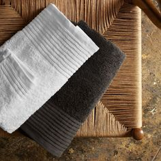 West Elm offers modern furniture and home decor featuring inspiring designs and colors. Create a stylish space with home accessories from West Elm. Hotel Towels, Spa Towels, Guest Towels, West Elm, Turkish Cotton Towels, Face Towel, Bath Sheets, Home Accessories, Modern Furniture