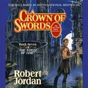 A Crown of Swords: Book Seven of the Wheel of Time (Unabridged)   http://paperloveanddreams.com/audiobook/203153785/a-crown-of-swords-book-seven-of-the-wheel-of-time-unabridged  