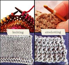 Crochet, Crochet scarfs and Scarfs on Pinterest