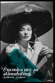katharine hepburn quotes | 15 Katharine Hepburn Quotes Every Woman Should Live ... | Get it gurr ...