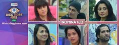 Bigg boss 10 eviction today,elimination in bigg boss boss 10 this week elimination,who is eliminated from bigg boss,who got eliminated in bigg boss Boss