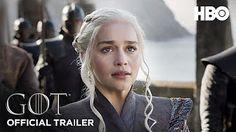 game of thrones season 7 trailer - YouTube