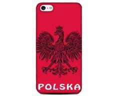 Etui Polski - Apple iPhone 5/5S