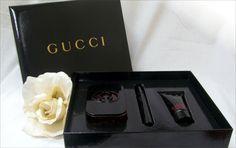 Foschini: Gucci Guilty Black Eau de Toilette 75ml for R1150.00
