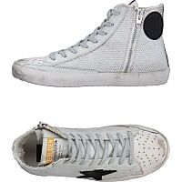 Golden Goose CHAUSSURES - Sneakers & Tennis montantes