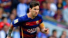 Take a look at our list of 10 things you do not know about Lionel Messi. Lionel Messi is the 5 time Ballon d& winner, with that achievement he is one of the greatest, if not the greatest of all t… Lionel Messi, Trivia, Messi World Cup, Argentina Football Team, Copa America Centenario, Stars Play, Fox Sports, World Cup 2018, Uefa Champions League