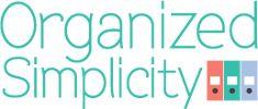 Organized Simplicity | Scrabble card holder | Bildboard aus Scrabblehaltern