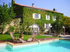 Leggett: French Property - Price: € 230000 Property in Poitou Charentes Charente Maritime Exquisite 3 bedroom main house with 2 bedroom guest cottage with pool set in a lovely village a short drive from St Jean D'Angely Property Prices, Property For Sale, Poitou Charentes France, Cottages With Pools, Houses In France, French Property, Aquitaine, Maine House, Mansions