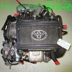 JDM CALDINA CELICA MR2 3S-GTE TURBO ENGINE 98-03