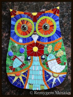 remygem mosaics