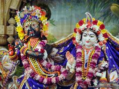 http://harekrishnawallpapers.com/sri-sri-radha-nilamadhava-close-up-iskcon-houston-wallpaper-001/