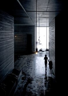 Peter Zumthor's Therme Vals Through the Lens of Fernando Guerra,© Fernando Guerra | FG+SG